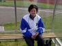 Rivakkalaiset EPU:n Piiriottelujoukkueessa Raumalla 28.7.2004