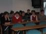 Seuraseminaariristeily syksy 2008